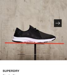 Superdry Studio sneaker 38