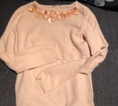 Elegans pulover M