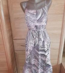 Érdekes mintás ruha