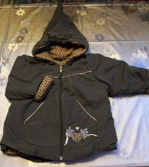 Kabát 74-80