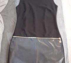 Fekete ruha + ajándék