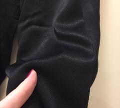 H&M fényes alkalmi nadrág