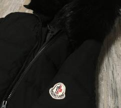 Moncler téli kabát