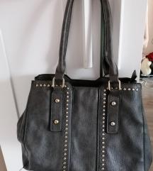 Kézi táska barna