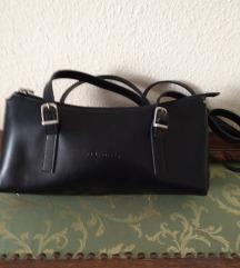 Fekete Monarchy női kézi táska