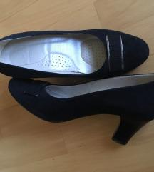 ÚJ Asus (Sebastiano) magassarkú cipő 36