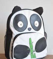 Pandás kis hátizsák (gyerek méret)