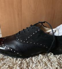 Geox oxford cipő fekete 38