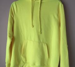 Neon pulóver