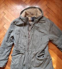 Férfi Terranova kabát