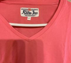 Retro Jeans rózsaszín felső