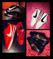 4 színben Nike cortez cipő