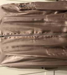 H&M szatén bomber dzseki