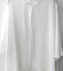 Fehér denevér-blúz