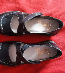 Rieker Gyógytalpas (extra kényelmes) cipő.