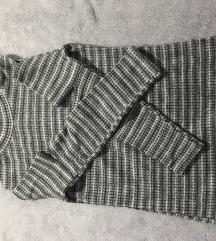 Garbós pulóver
