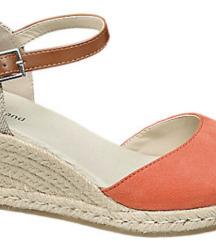 Deichmann cipő felcipő szandi
