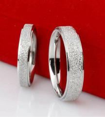 Csodaszép ÚJ ezüst gyűrű