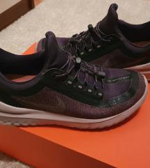 Nike futócipő (használt) 37.5