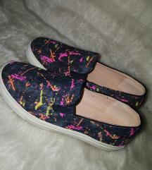 Farmer cipő
