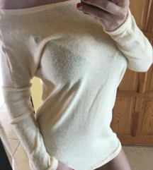 Új csinos pulóver