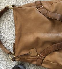 Liz Claiborne valódi bőr táska újszerű