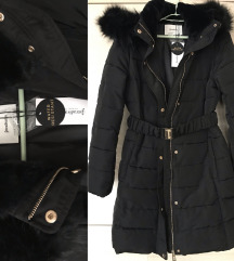 Új Stradivarius kabát