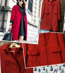 A piros kabát