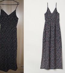 H&m virágos maxi ruha 40 új