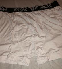 Armani alsónadrág