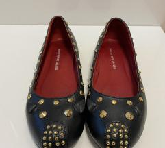 Marc Jacobs fekete balerina cipő