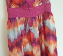 színes hosszú maxi ruha