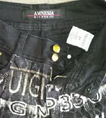 Amnesia nadrág XS-S