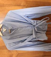 HM megkötős ing