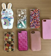 Iphone 5/5S/SE tokok