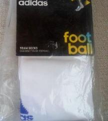 Adidas foci zokni 37-es