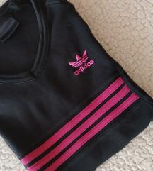 Adidas fekete sport felső