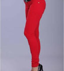 Blue Nature piros nadrág S és M méretben is