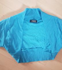Kék bolero (csere is)
