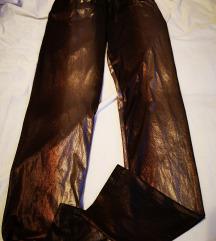 Calzedonia szín átmenetes 3/4 leggings