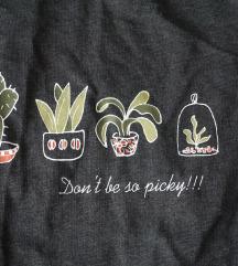 Növényes pulcsi