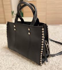 Eladó Reserved fekete táska