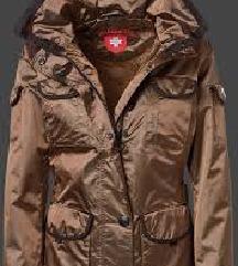 Újszerű! Wellensteyn Revolution női kabát M méret