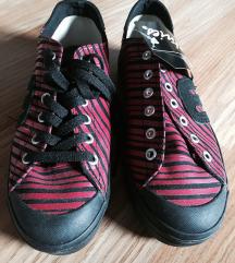 ETNIES tornacipő 39-es