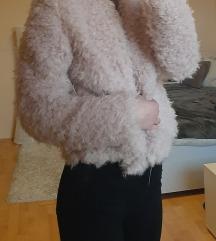 ÚJ! Forever21 szőrmés dzseki