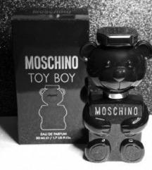 BONTATLAN   Moschino Toy Boy férfi parfüm   30ml