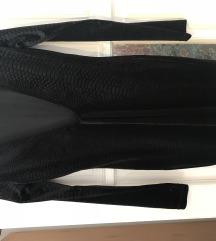 H&M fekete ruha