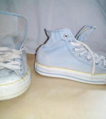 Magasszárú tornacipő Converse