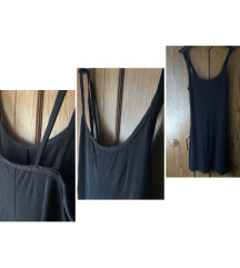 Fekete nyari ruha