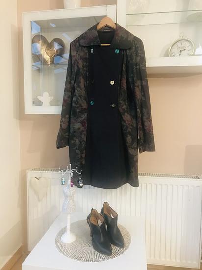 Így tetszik: kabát, cipő